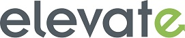 Elevate Logo (CMYK)