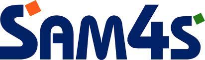 Image result for sam4s logo