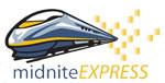 Midnite Express Logo
