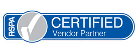 RSPA Certified Vendor Partner