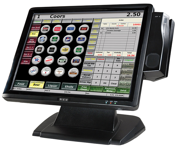 Point of Sale Solution | Reflection POS