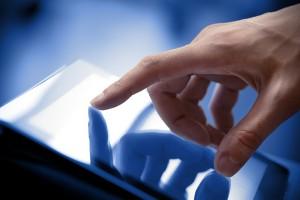 tablet POS