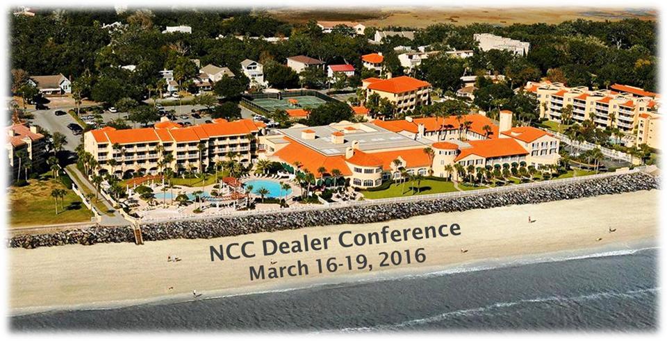 Ncc Dealer Conference 2016 National Computer Corporation