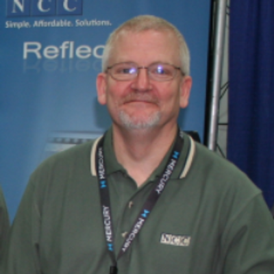 Chuck Prince Named President of National Computer Corporation