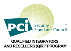 Qualified Integrators and Resellers (QIR) Program