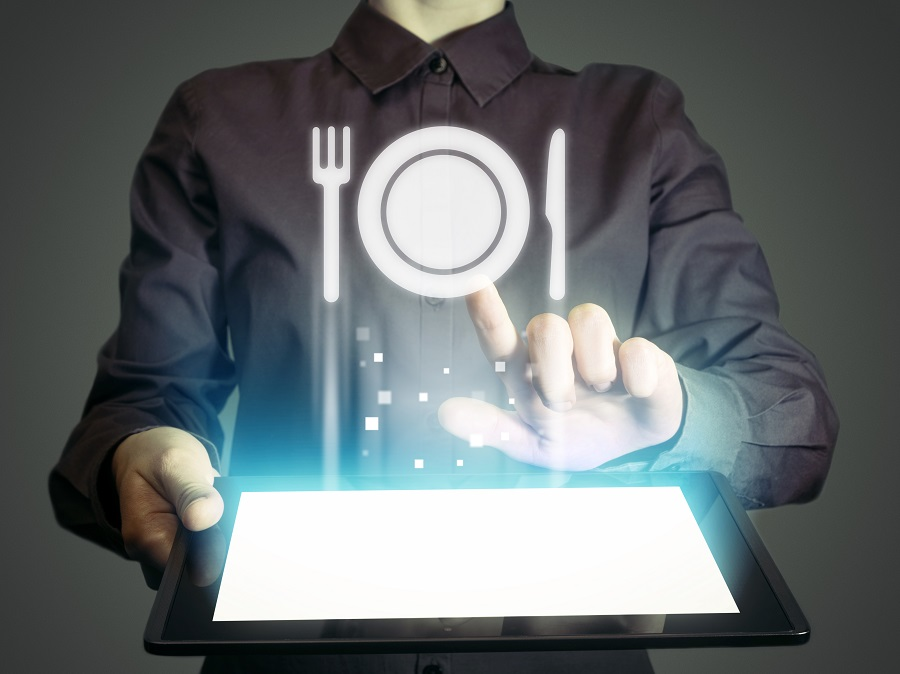National Computer Corp Four Restaurant Technology Trends