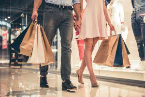 evolution of retail