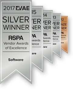 RSPA Software Awards