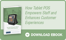How Tablet POS Empowers Staff and Enhances Customer Experiences