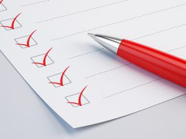 pos system rental checklist