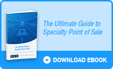 The Ultimate Guide to Specialty Point of Sale