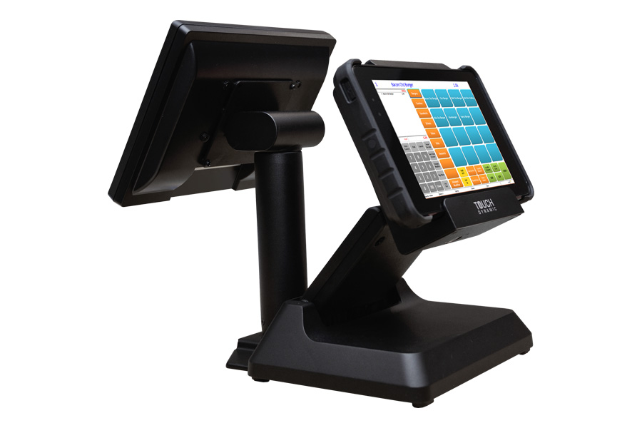 retail and restaurant tablet pos