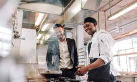 restaurant employee turnover