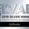 RSPA Vendor Award of Excellence Software: Silver