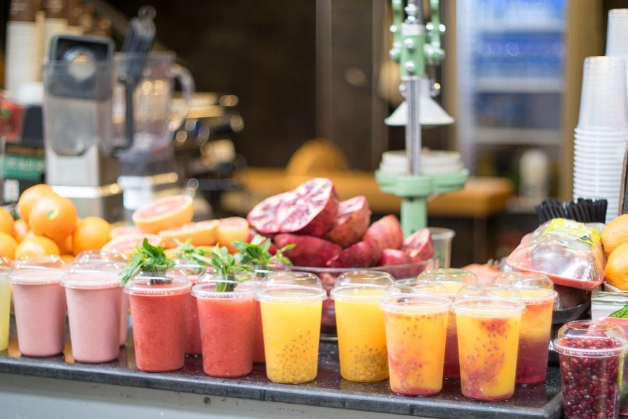 Juice Bar POS Improves the Customer Experience | NCC Blog
