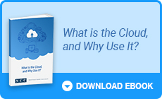 What is the Cloud, and Why Use It?