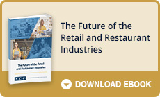 The Future of the Retail and Restaurant Industries