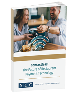 Contactless: The Future of Restaurant Payment Technology