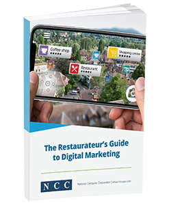 The Restaurateur's Guide to Digital Marketing