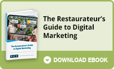 restaurateurs digital marketing guide ebook